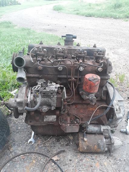 Motor Indenor 4.88