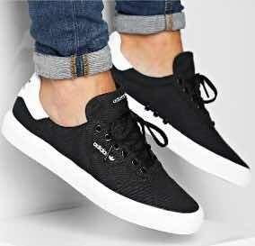 Zapatos adidas 3mc Unisex
