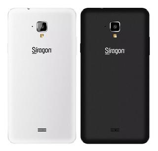 Telefono Inteligente Siragon Sp 5150 Reparar O Repuesto