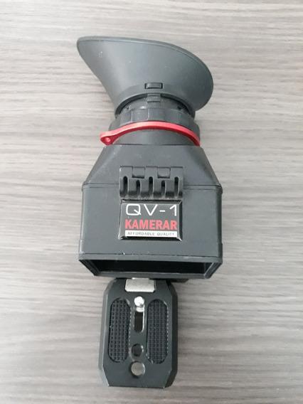 Viewfinder Kamerar Qv-1dslr