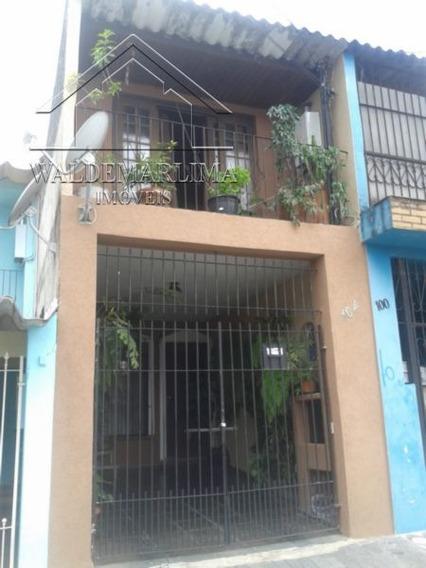 Sobrado - Jardim Monte Alegre - Ref: 5403 - V-5403