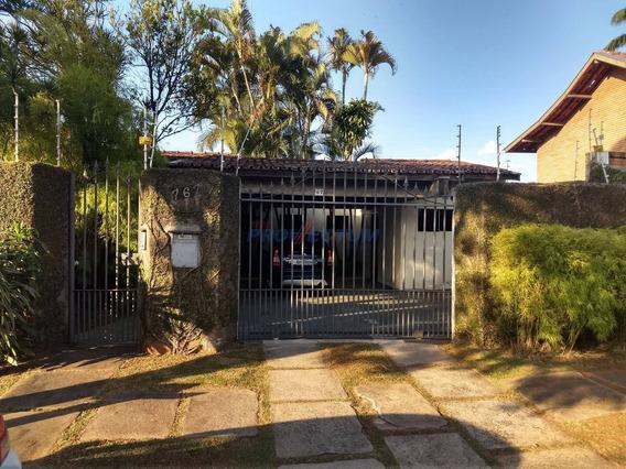 Casa À Venda Em Nova Campinas - Ca271236