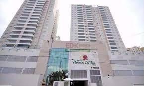Apartamento Com 2 Dormitórios À Venda, 77 M² Por R$ 450.000 - Jardim Satélite - São José Dos Campos/sp - Ap3664