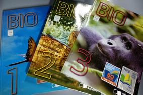 Biologia - Volume 1, 2 E 3 | Sônia Lopes E Sergio Rosso