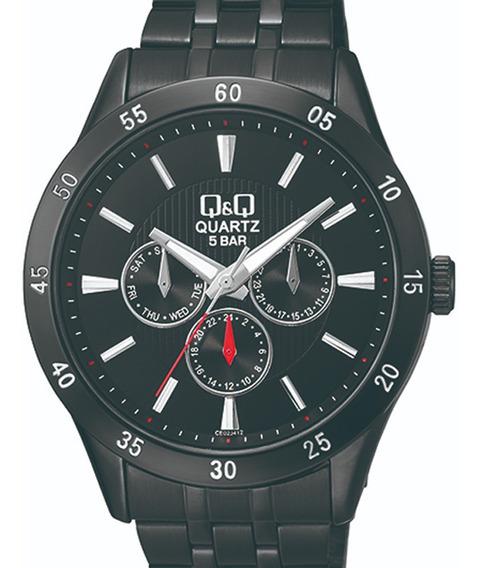 Relógio Q&q By Japan Masculino Ce02j412y C/ Garantia E Nf