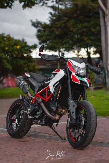 Ducati Hypermotard Sp 821
