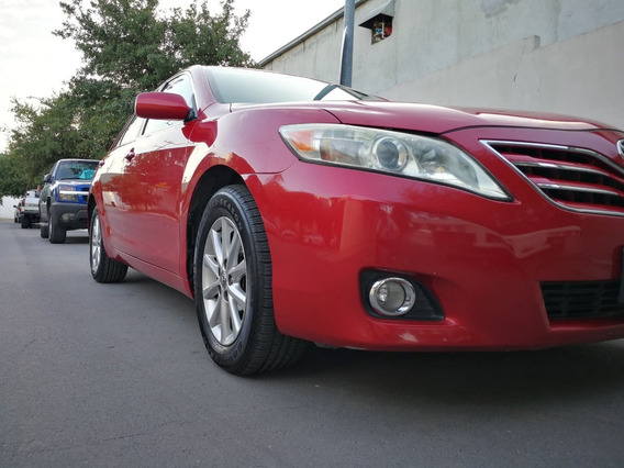 Camry Xle 2011