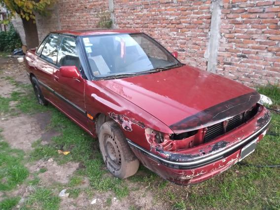 Subaru Legacy 2.2 Gx Awd 1992