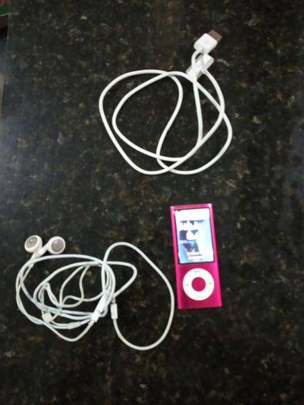 Apple iPod Leia Anúncio