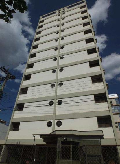 Apartamento Em Centro, Piracicaba/sp De 86m² 2 Quartos À Venda Por R$ 350.000,00 - Ap420616