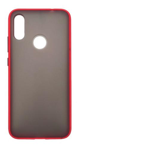Estuche Protector Armor Xiaomi Redmi Note 7 Funda