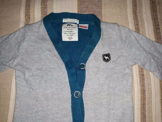 Sweater/saquito Nene Zara