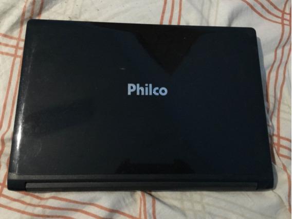 Chassi Completo Notebook Philco