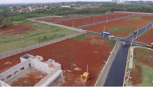Imagem 1 de 5 de Terreno À Venda, 300 M² Por R$ 150.000,00 - Condominio Residencial Iguaçu - Foz Do Iguaçu/pr - Te0004