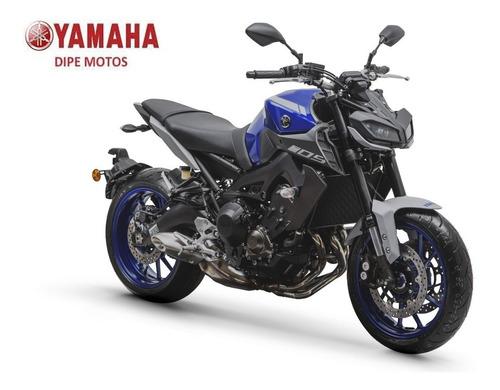 Yamaha Mt-09 Abs 2021 - Dipe Motos