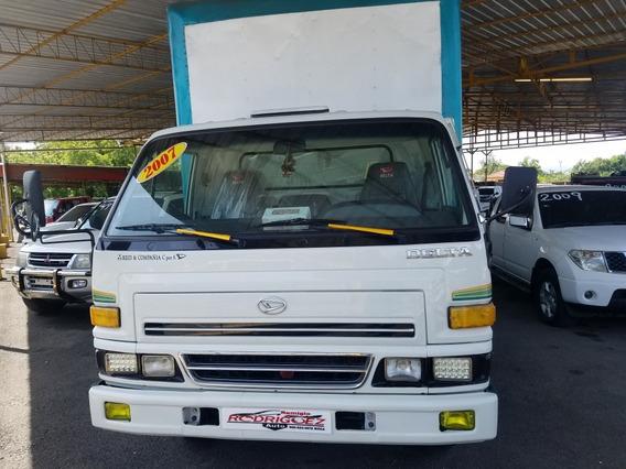 Camion Daihatsu 2007 Santigo 809257 4636