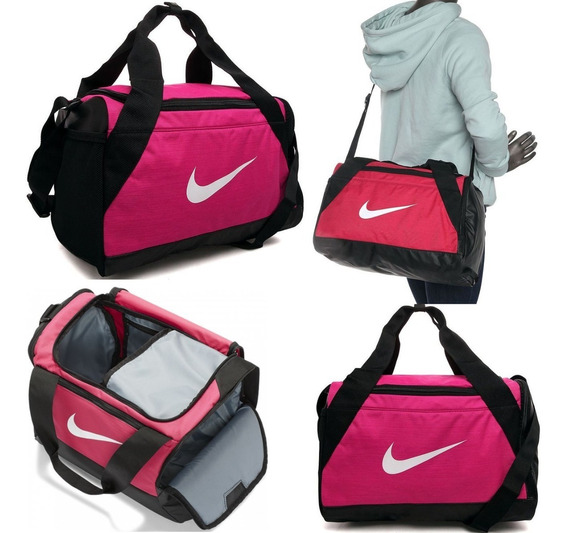 Maleta adidas Morral Futbol Basketball Nike Gym Maletin Tula