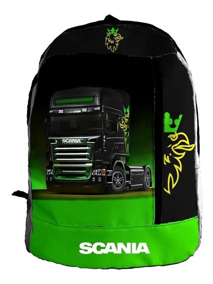 Mochila Mzt-0350 - Scania 2