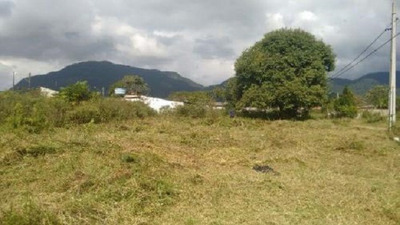 Terreno Em Itariri (escriturado)