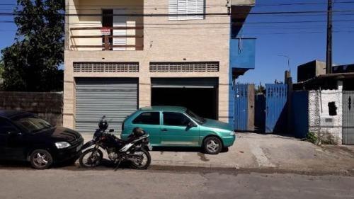 Imóvel Comercial Ficando Lado Serra 5653