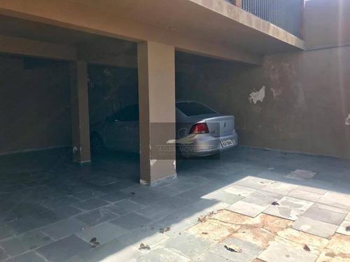 Imagem 1 de 21 de Sobrado Residencial À Venda, Jardim Paraíso I, Itu. - So0085