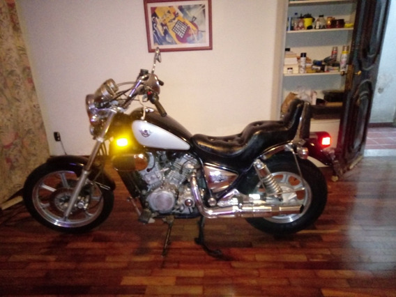 Kawasaki Vulcan Vn750