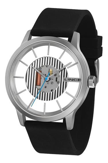Relógio Lince Mrp4604s B1px - Original Com Nota Fiscal