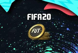 Compro Conta Com Mercado Liberado No Web App Fifa 20