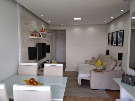 Apartamento Vila Formosa 67m2 , 3 Dorms,1 Suíte,1vaga. Lindo