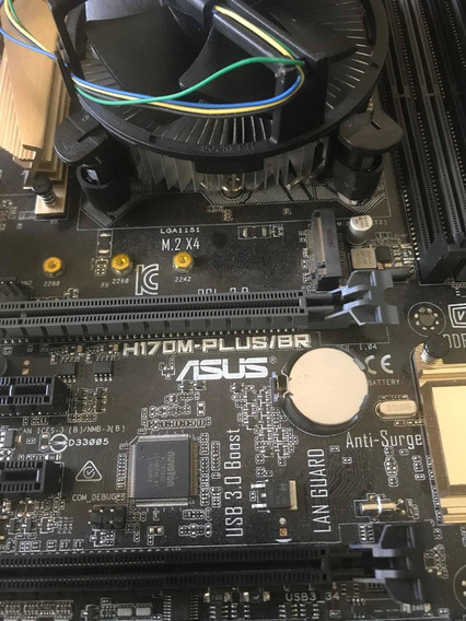 Pc Asus I5 8gb