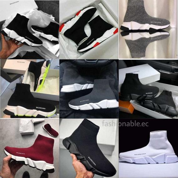 *+* Zapatos Balenciaga Speed Trainer *+*