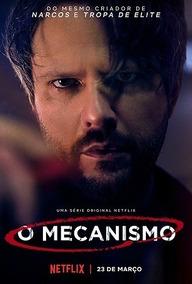 O Mecanismo Netflix (selton Mello) (cópia Autoral) Hd
