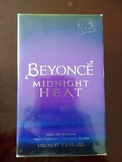 Perfume Beyonce Midnight Heat