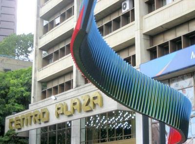 Alquiler De Oficina En Los Palos Grandes Caracas Edf 17-3445