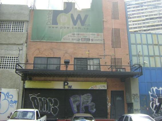 Edificio En Venta 18-13640 Vj