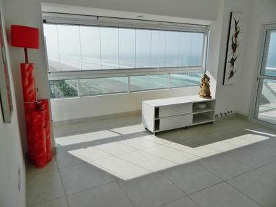 Apartamento Em Solemar, Praia Grande/sp De 95m² 3 Quartos À Venda Por R$ 420.000,00 - Ap125537