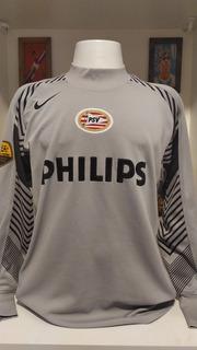 Camisa Futebol Psv Eindhoven Gomes