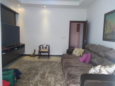 Casa Com 4 Dormitórios À Venda, 290 M² Por R$ 950.000 - Residencial Gaivota I - São José Do Rio Preto/sp - Ca1358
