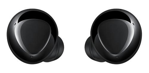 Imagem 1 de 7 de Fone de ouvido in-ear sem fio Samsung Galaxy Buds+ preto