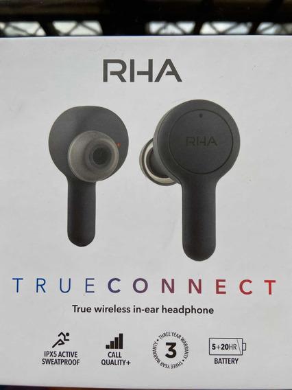 Fone Bluetooth Sem Fios Rha Trueconnect
