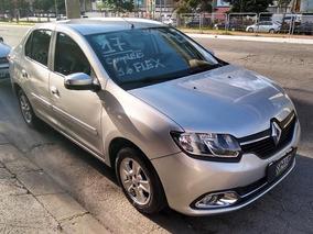 Renault Logan Dynamique 1.6 16v 2017 - Completo - R$ 35.990