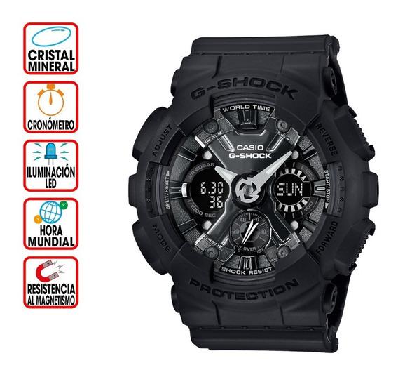 Reloj Casio G-shock S-series Gma-s120mf-1a