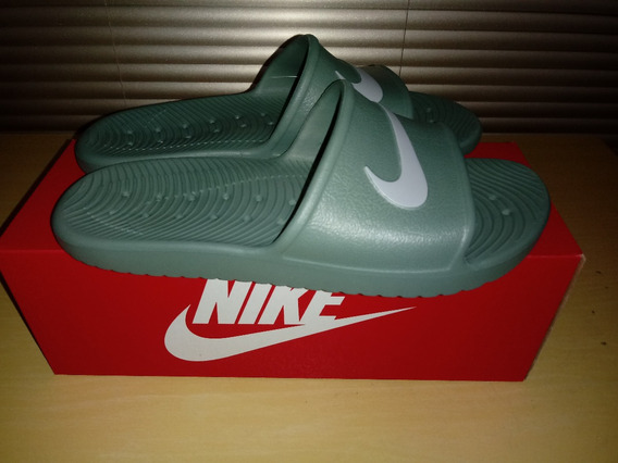 Chinelo Nike Kawa Shower Outletctsports