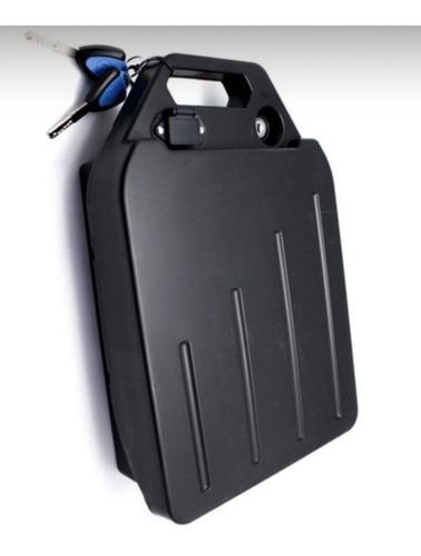 Bateria Para Moto Scooter Electrico Tipo Maletin 60v 12 Ah