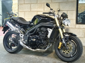 Triumph - Speed Triple Sptr 1050 - 2007 - 30.884km