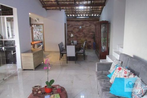 Imagem 1 de 15 de Casa À Venda No Santa Lúcia - Código 216490 - 216490