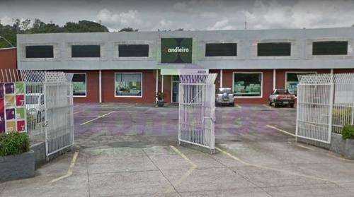 Imagem 1 de 1 de Área Comercial, Jardim Liberdade, Jundiaí - Pt00049 - 34270285