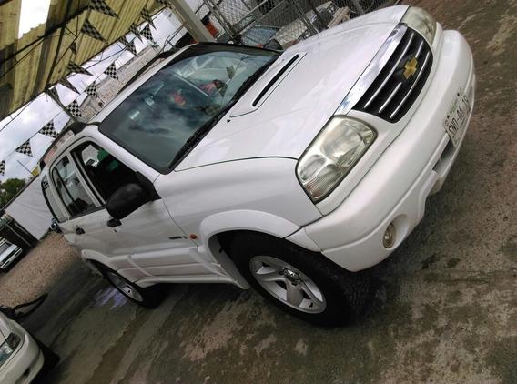 Chevrolet Tracker B Cd Suv Aa Ee 4x2 Mt 2006