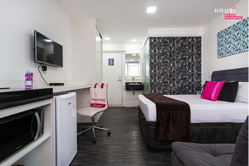 Imagem 1 de 15 de Apartamento - Vila Olimpia - Ref: 988 - L-988