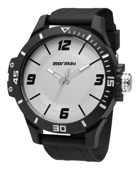 Relógio Mormaii Masculino Mo2035fl/8b